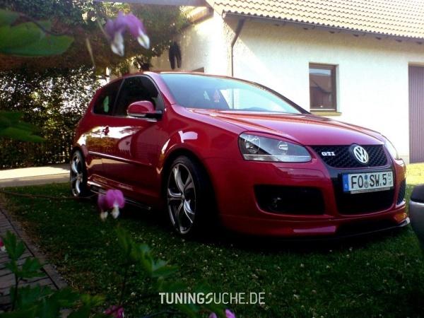 VW GOLF V (1K1) 06-2006 von Golf - Bild 65666