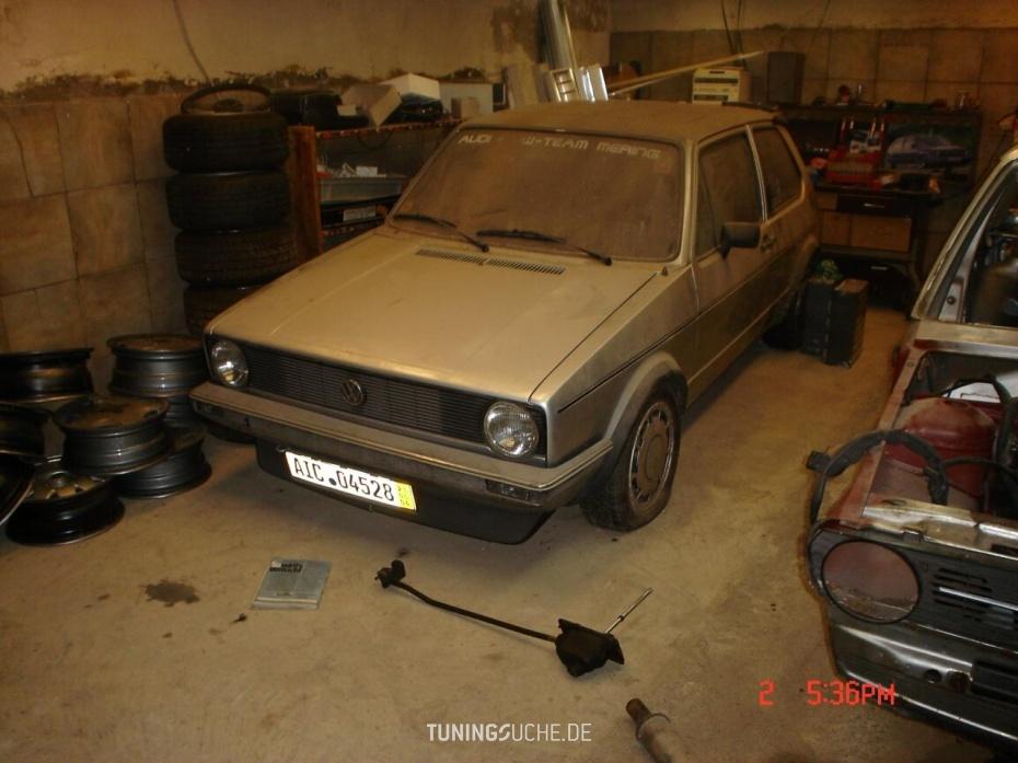 VW GOLF I (17) 1.8 GTI  Bild 65801