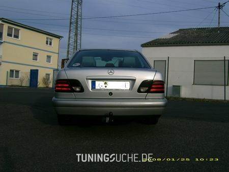 Mercedes Benz E-KLASSE (W210) 05-1996 von camay - Bild 65891