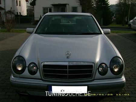 Mercedes Benz E-KLASSE (W210) 05-1996 von camay - Bild 65892
