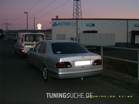 Mercedes Benz E-KLASSE (W210) 05-1996 von camay - Bild 65895