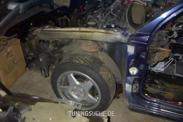 VW GOLF III (1H1) 08-1993 von golf3wxc - Bild 65932