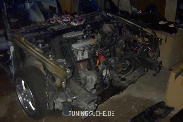 VW GOLF III (1H1) 08-1993 von golf3wxc - Bild 65935