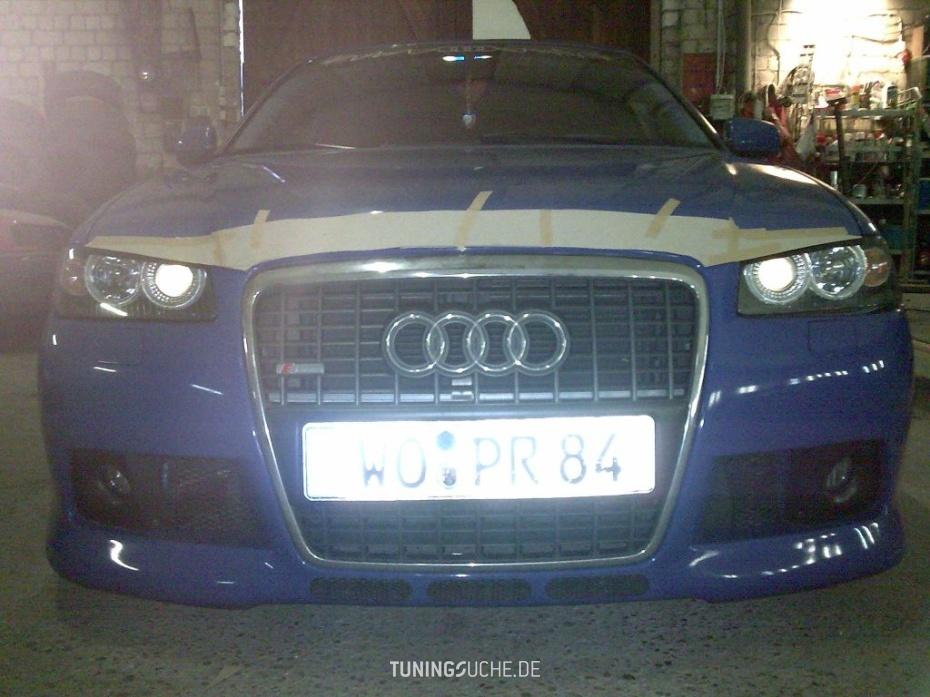 Audi A3 (8L1) 1.8 T 8L 1,8T Bild 67435