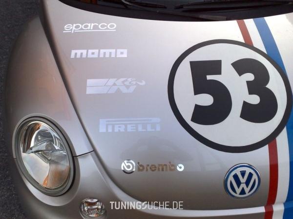 VW NEW BEETLE (9C1, 1C1) 04-1999 von Herbiepower - Bild 69023