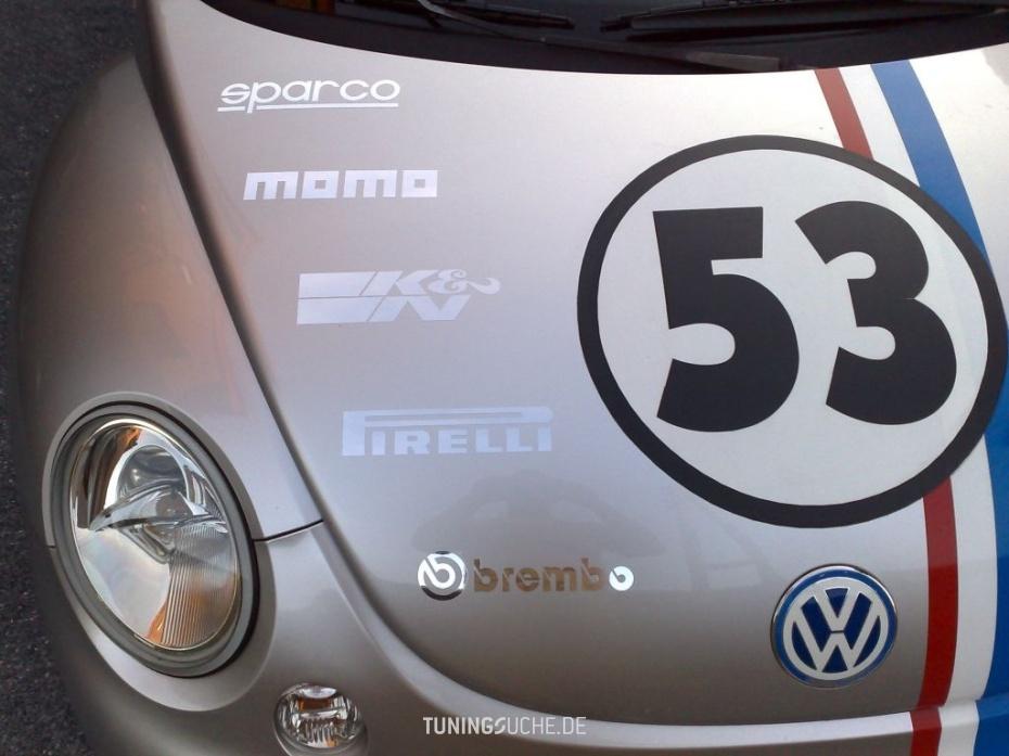 VW NEW BEETLE (9C1, 1C1) 2.0 9C1 Bild 69023