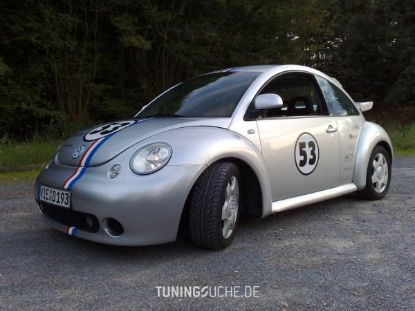 VW NEW BEETLE (9C1, 1C1) 04-1999 von Herbiepower - Bild 69025