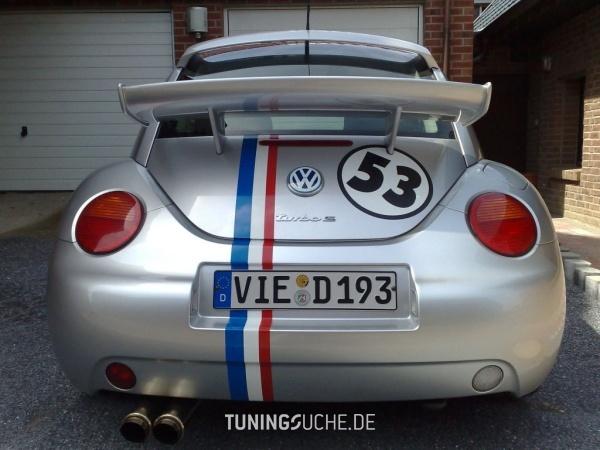 VW NEW BEETLE (9C1, 1C1) 04-1999 von Herbiepower - Bild 69027
