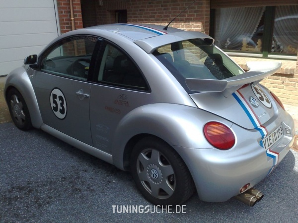 VW NEW BEETLE (9C1, 1C1) 04-1999 von Herbiepower - Bild 69030