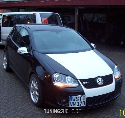 VW GOLF V (1K1) 2.0 GTI 5er GTI Bild 71020