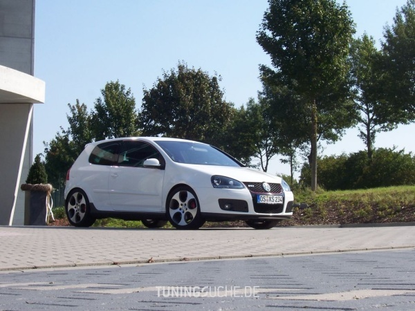 VW GOLF V (1K1) 11-2006 von strapp - Bild 71165