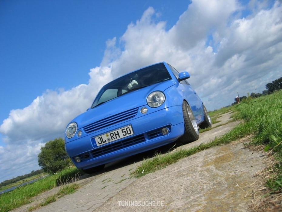 VW LUPO (6X1, 6E1) 1.0 Basis Bild 71671