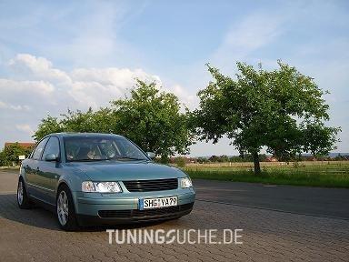 VW PASSAT (3B2) 2.5 TDI 3B Bild 71683