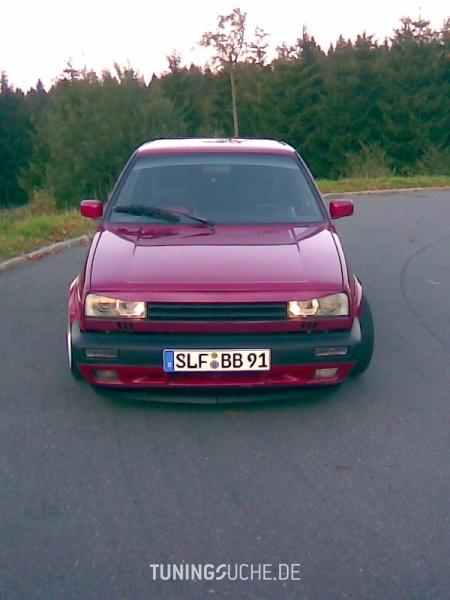 VW GOLF II (19E, 1G1) 1.8 GTI GTI Edition ONE Bild 72130