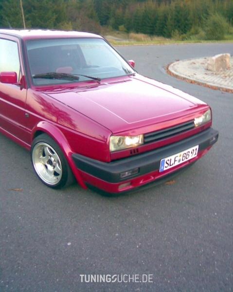 VW GOLF II (19E, 1G1) 07-1991 von nofear2l - Bild 72132