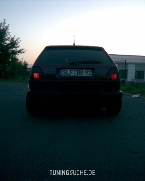 VW GOLF II (19E, 1G1) 07-1991 von nofear2l - Bild 72133