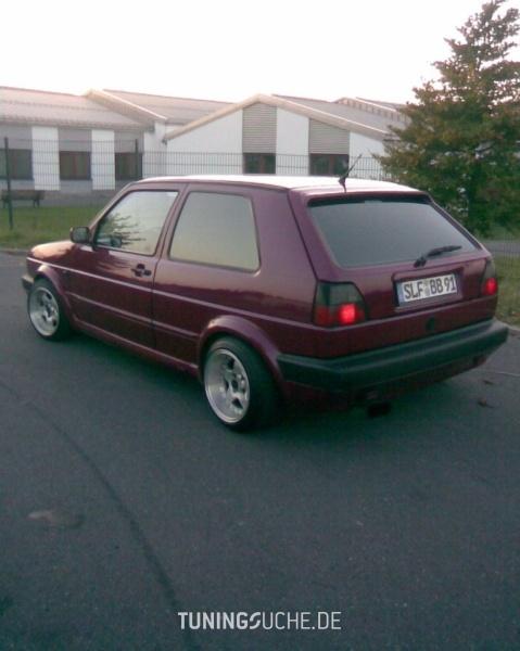 VW GOLF II (19E, 1G1) 07-1991 von nofear2l - Bild 72134