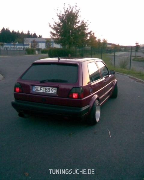 VW GOLF II (19E, 1G1) 07-1991 von nofear2l - Bild 72136
