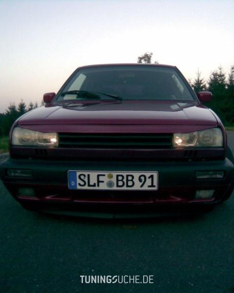 VW GOLF II (19E, 1G1) 07-1991 von nofear2l - Bild 72138