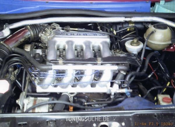 VW GOLF II (19E, 1G1) 07-1991 von nofear2l - Bild 72142