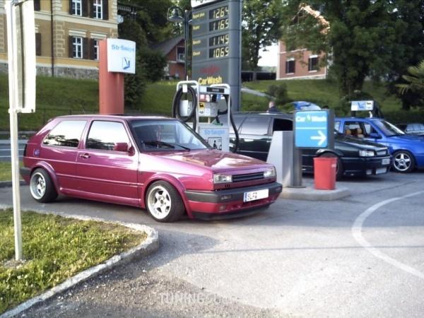 VW GOLF II (19E, 1G1) 07-1991 von nofear2l - Bild 72143
