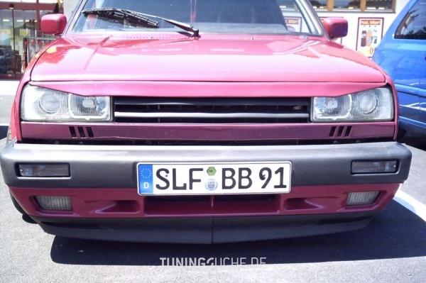 VW GOLF II (19E, 1G1) 07-1991 von nofear2l - Bild 72144