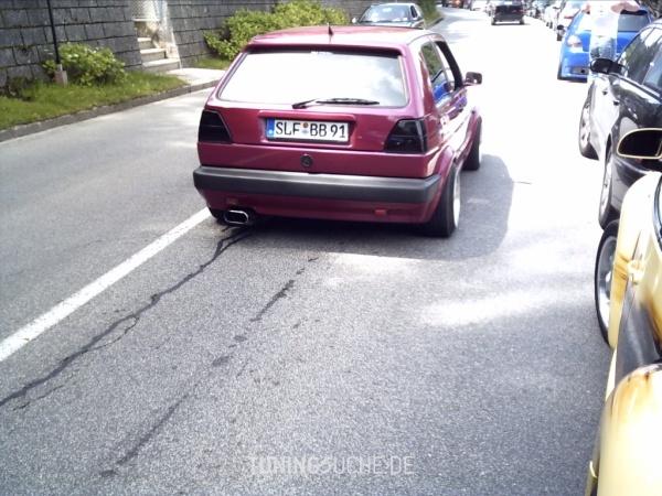VW GOLF II (19E, 1G1) 07-1991 von nofear2l - Bild 72145