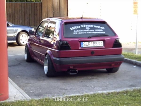 VW GOLF II (19E, 1G1) 07-1991 von nofear2l - Bild 72147