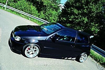 VW POLO (6N1) 60 1.4 6n IV Bild 72632