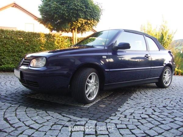 VW GOLF IV Cabriolet (1E7) 05-2000 von little_l - Bild 72823