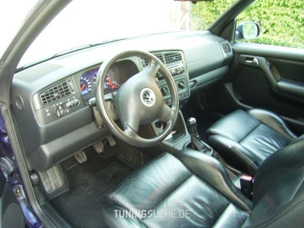VW GOLF IV Cabriolet (1E7) 05-2000 von little_l - Bild 72825
