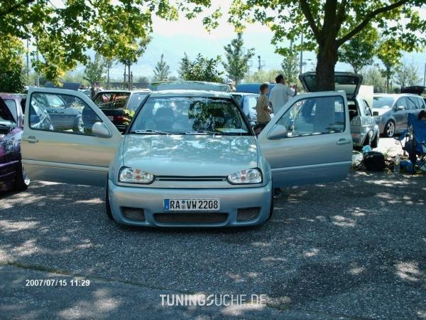 VW GOLF III (1H1) 10-1994 von VW_Golf_Tuner - Bild 72857