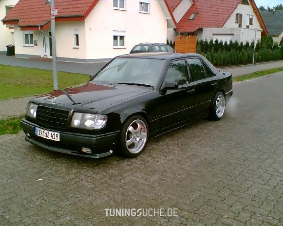 Mercedes Benz E-KLASSE (W124) E 300 4-matic w 124 Bild 72904