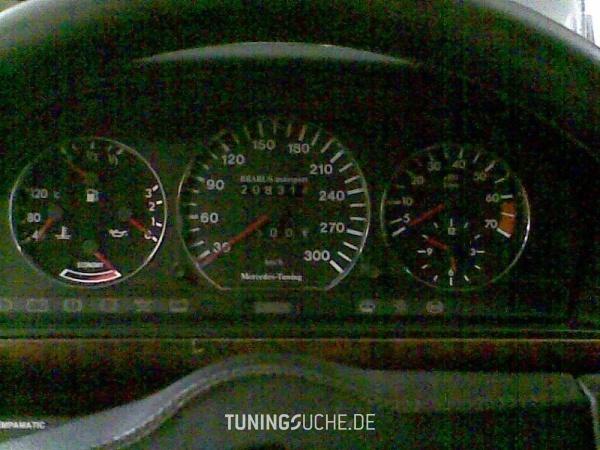 Mercedes Benz E-KLASSE (W124) 01-1992 von Buhare - Bild 72906