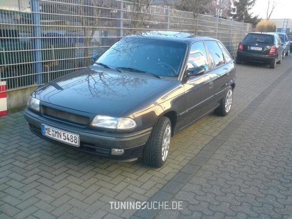 Opel ASTRA F CC (53, 54, 58, 59) 07-1996 von driftKing - Bild 74325