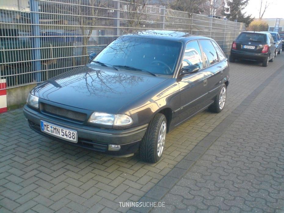 Opel ASTRA F CC (53, 54, 58, 59) 1.6 i CC Bild 74325