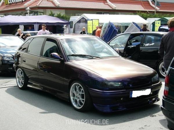 Opel ASTRA F CC (53, 54, 58, 59) 04-1993 von Pegg - Bild 74361