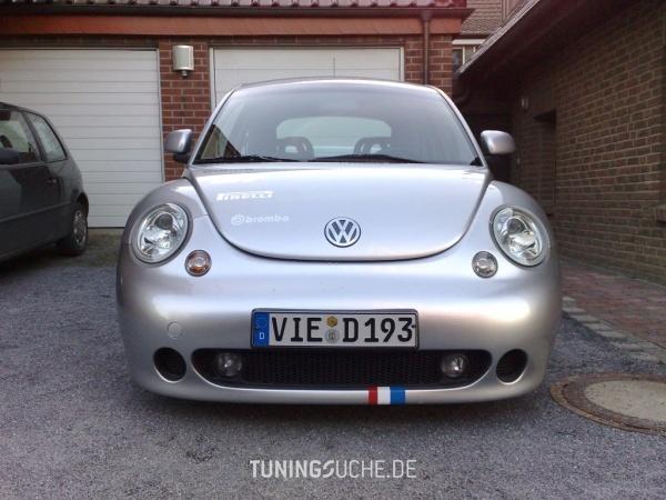 VW NEW BEETLE (9C1, 1C1) 04-1999 von Herbiepower - Bild 74415