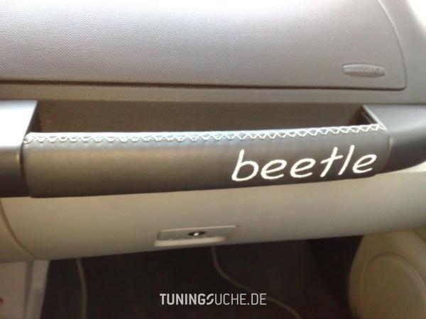 VW NEW BEETLE (9C1, 1C1) 04-1999 von Herbiepower - Bild 74417