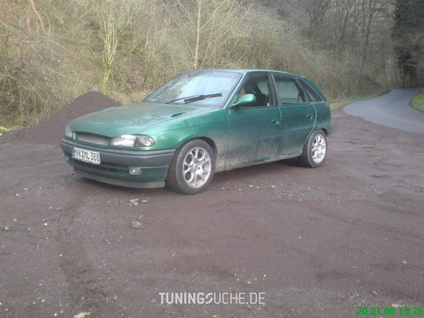 Opel ASTRA F CC (53, 54, 58, 59) 06-1996 von Astra4ever - Bild 74981