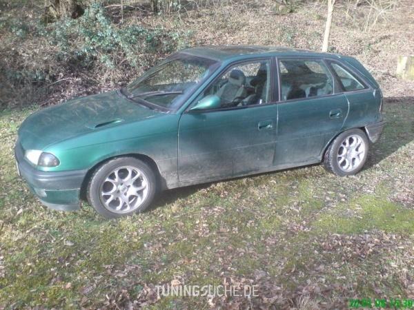 Opel ASTRA F CC (53, 54, 58, 59) 06-1996 von Astra4ever - Bild 74985