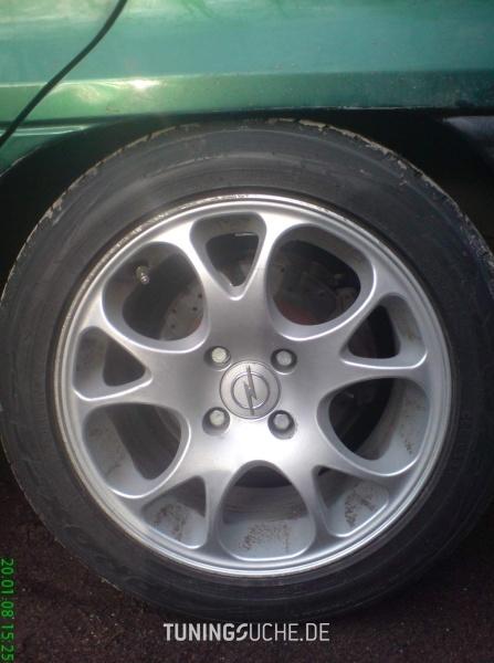 Opel ASTRA F CC (53, 54, 58, 59) 06-1996 von Astra4ever - Bild 74986