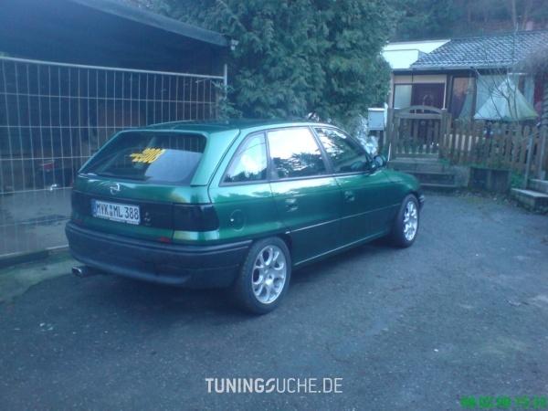 Opel ASTRA F CC (53, 54, 58, 59) 06-1996 von Astra4ever - Bild 74991