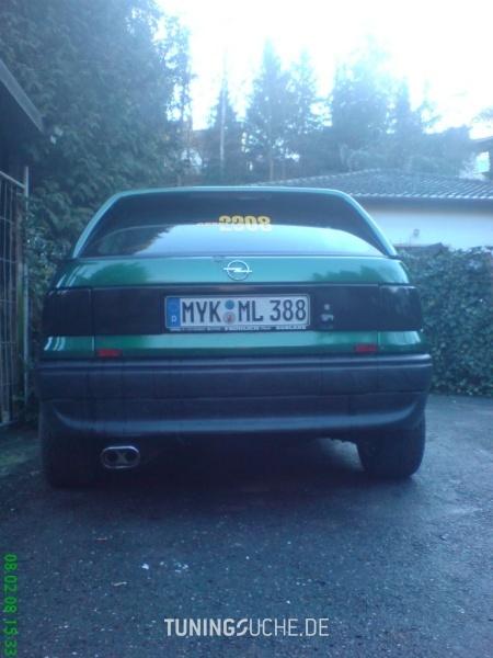 Opel ASTRA F CC (53, 54, 58, 59) 06-1996 von Astra4ever - Bild 74992
