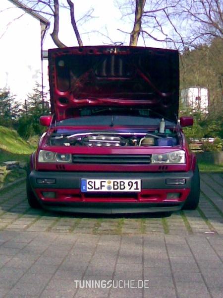 VW GOLF II (19E, 1G1) 07-1991 von nofear2l - Bild 75135