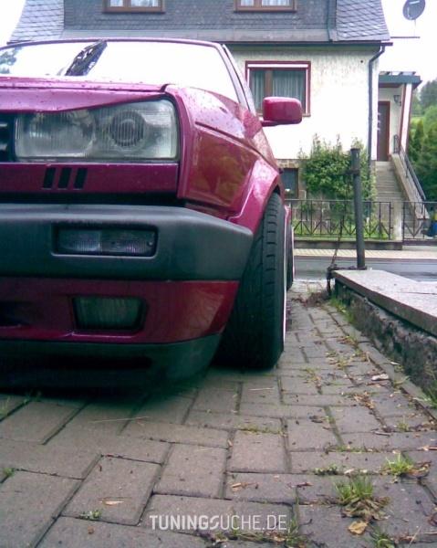 VW GOLF II (19E, 1G1) 07-1991 von nofear2l - Bild 75137