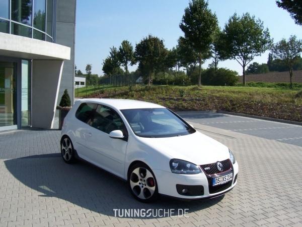 VW GOLF V (1K1) 11-2006 von strapp - Bild 75603