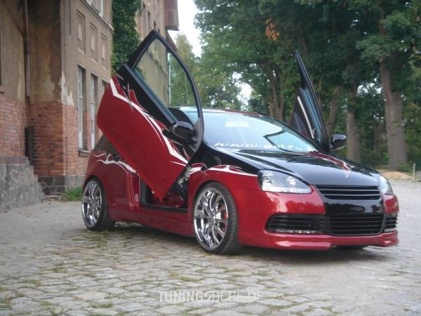 VW GOLF V GTI mit DSG von Steel - Bild 76089