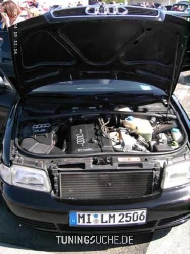 Audi A4 (8D2, B5) 1.8 T B 5 S - Line Bild 76153