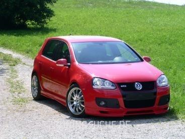 VW GOLF V (1K1) 08-2005 von And1 - Bild 77383